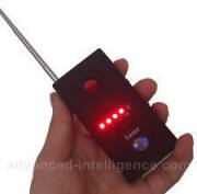 Listening device with no distance limit, listening devices