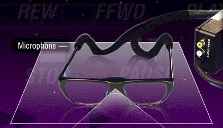 Xray Glasses see through clothes | Xray vision glasses | Xreflect